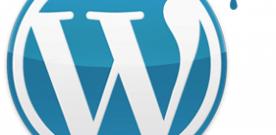 WordPress MU 2.9.1 ออกแล้ว