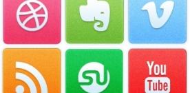 โหลด icons ฟรี สำหรับการใช้งาน ออกแบบเว็บไซต์ Vector icon