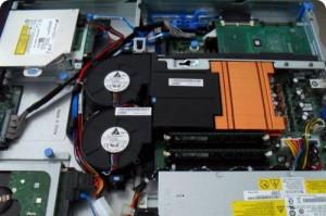 ECC RAM Harddisk SATA